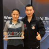 Table tennis: Xiaoxin Yang achieves a remarkable feat in qualifying for Tokyo