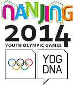 Nanjing Youth Olympics 2014 svg